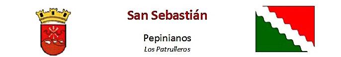 San sebatian