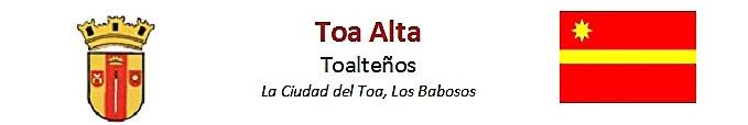 Toa Alta